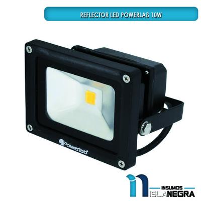 REFLECTOR LED POWERLAB 10W