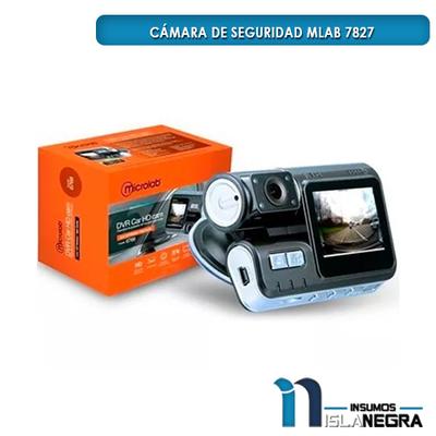 CAMARA DE SEGURIDAD MLAB 7827