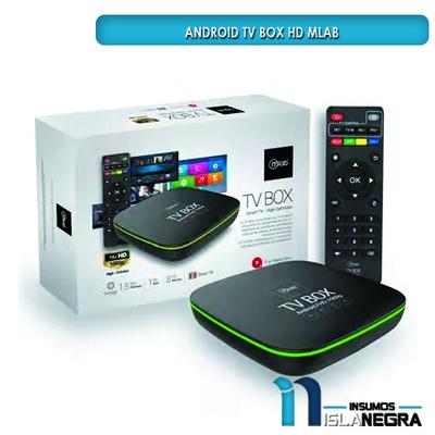 SMART TV BOX HD MLAB 7838