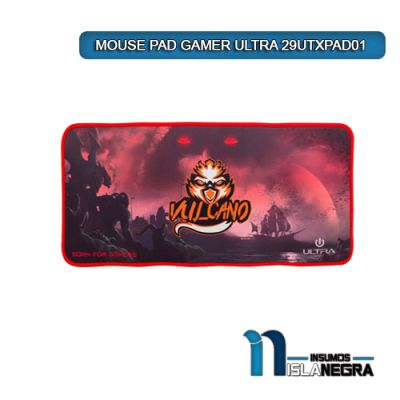 MOUSE PAD GAMER ULTRA 29UTXPAD01
