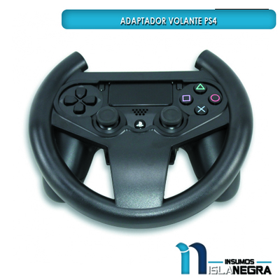 ADAPTADOR TIPO VOLANTE PS4