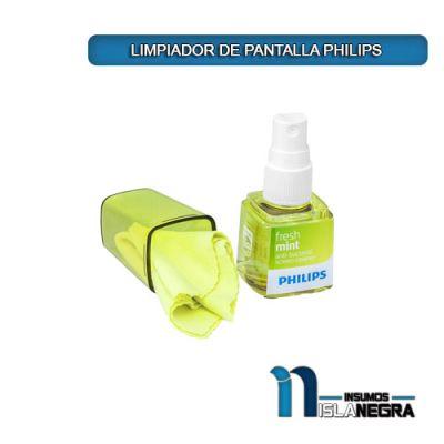 LIMPIADOR DE PANTALLA PHILIPS