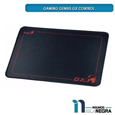 MOUSE PAD GAMER GENIUS GX-SPEED P100
