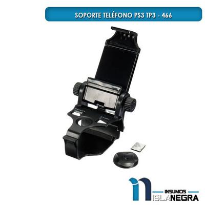 SOPORTE TELEFONO PS3 TP3-466