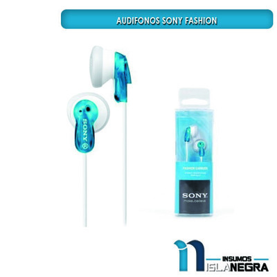 AUDIFONOS SONY FASHION MDR-E9LP