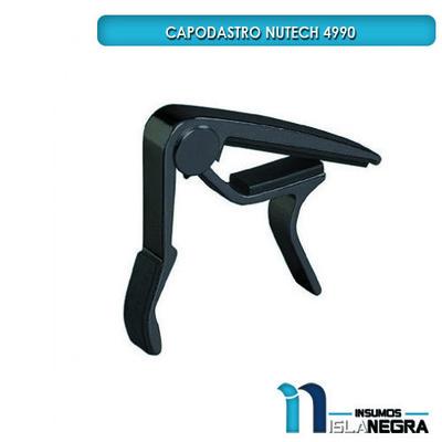 CAPODASTRO NUTECH 4990