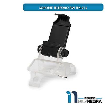 SOPORTE TELEFONO PS4 TP4-016