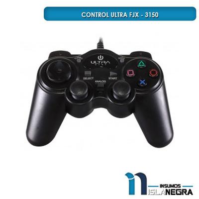 MANDO INALAMBRICO PS2 ULTRA FJX-3150