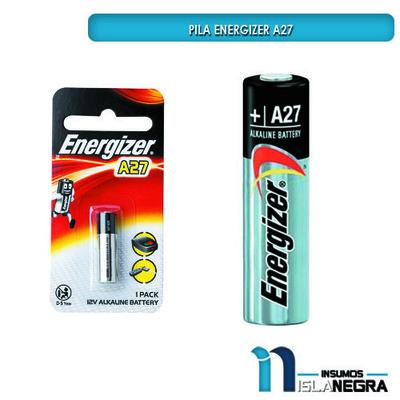 PILA A27 ENERGIZER