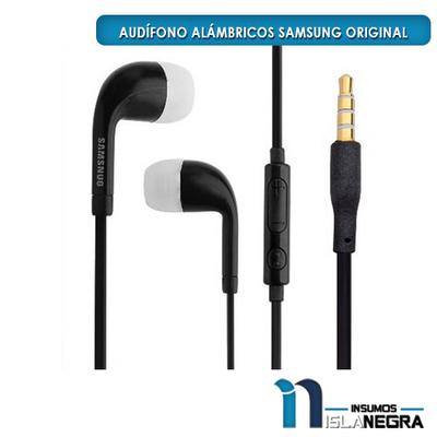 AUDIFONO ALAMBRICOS SAMSUNG ORIGINAL