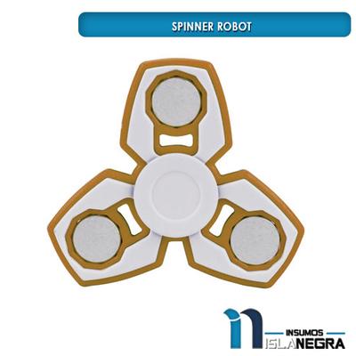 SPINNER ROBOT