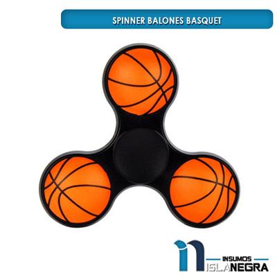 SPINNER BALONES
