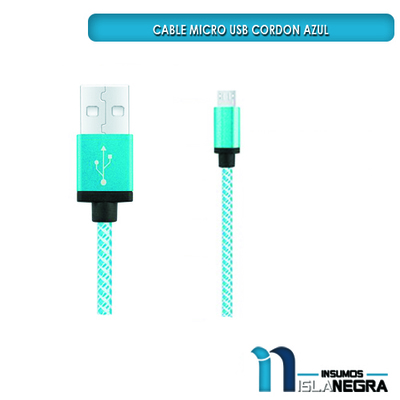 CABLE USB CORDON