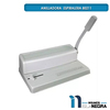 ANILLADORA TIPO ESPIRALES 80211