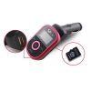 CAR MP3 USB/TF TRANSMISOR AUTO C/CONTROL