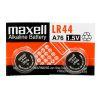 MAXELL LR44