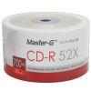 CD-R MASTER-G 50 UNIDADES