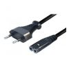 CABLE DE NOTEBOOK/MONITOR TIPO 8