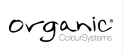 logo organic colour