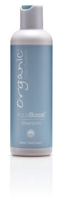 AquaBoost Shampoo