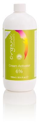 Activador en Crema
