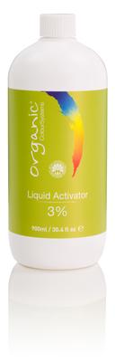 Activador líquido