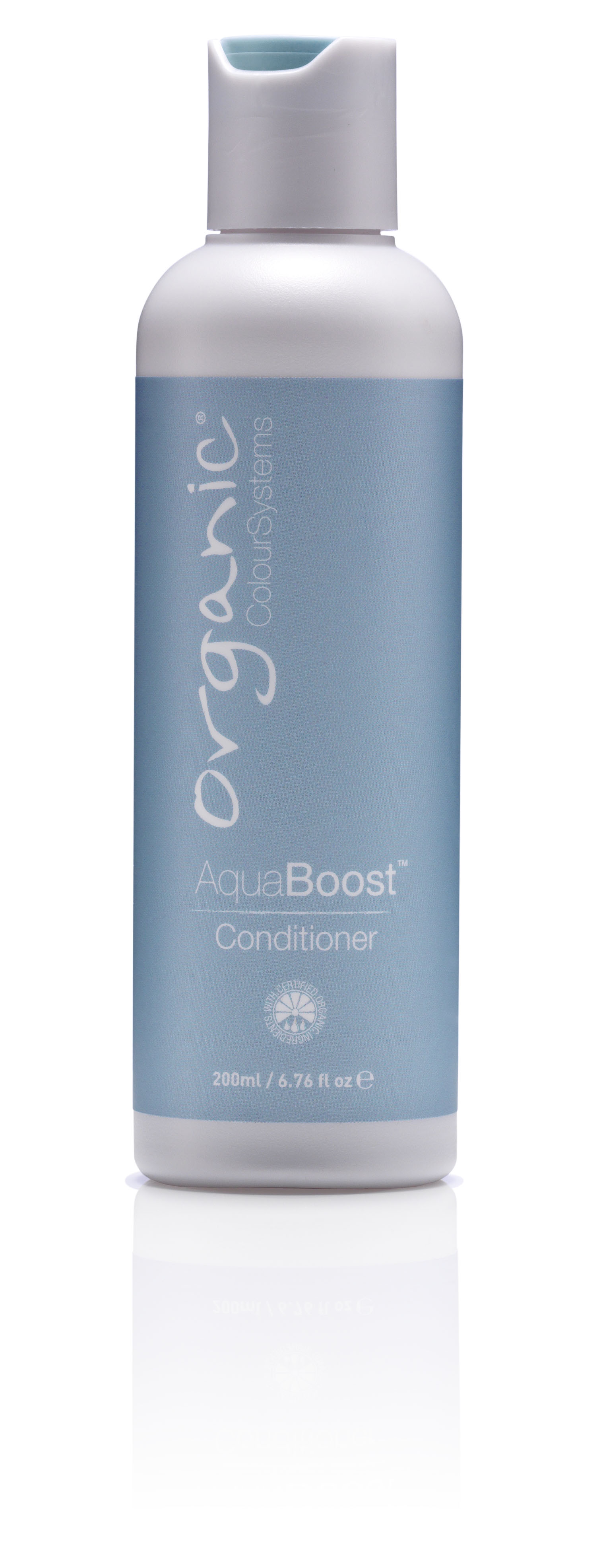 AquaBoost Conditioner