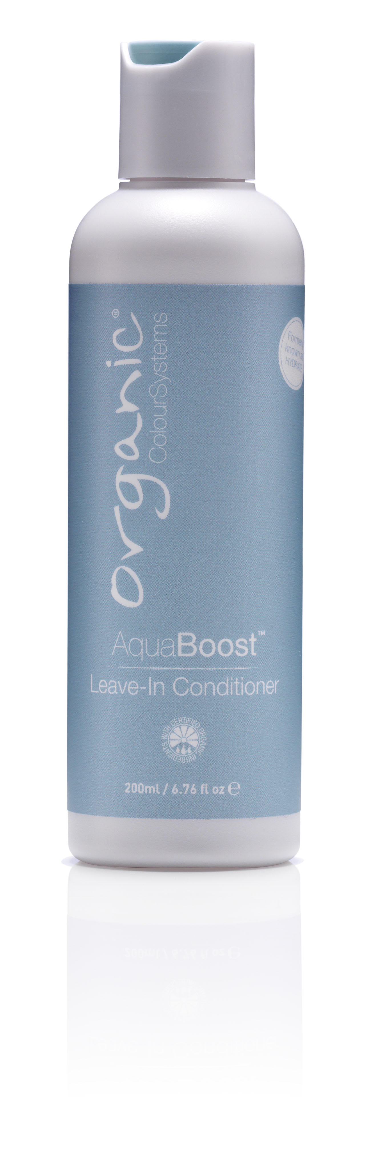 AquaBoost Leave-In Conditioner