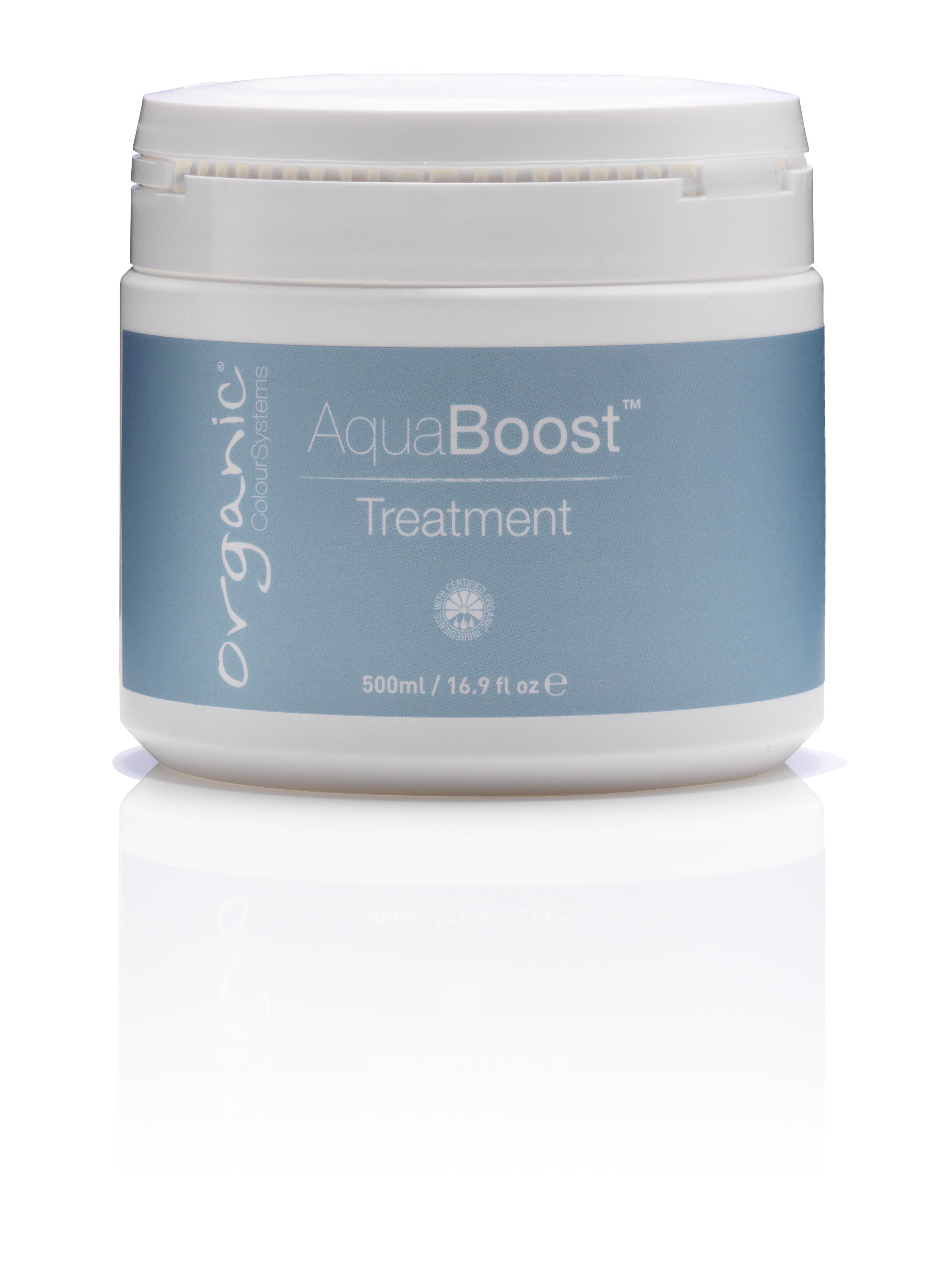 AquaBoost Treatment