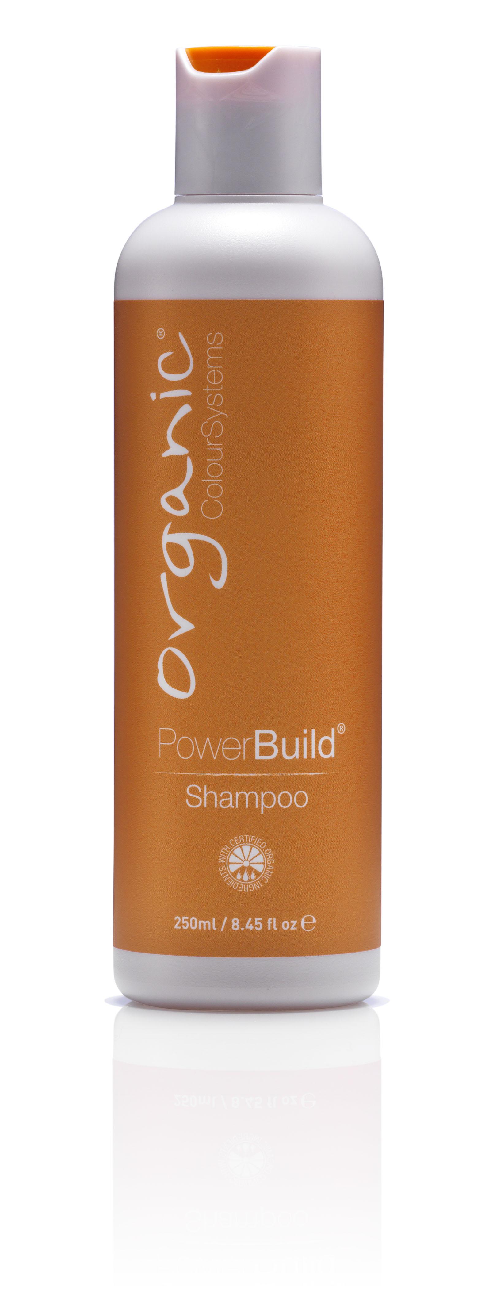 PowerBuild Shampoo