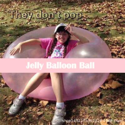 Pelota Juguete, Pat Ball Jelly Balloon