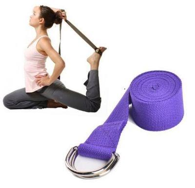 cinto cuerda yoga