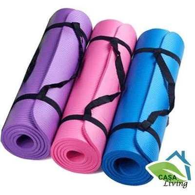 Colchoneta Mat de Yoga 10mm