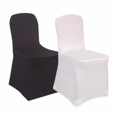 Funda cubre silla de evento