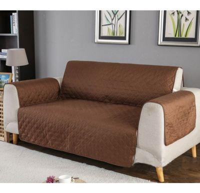 Funda De Sillon Para 2 Plaza Protectora Para Sofa