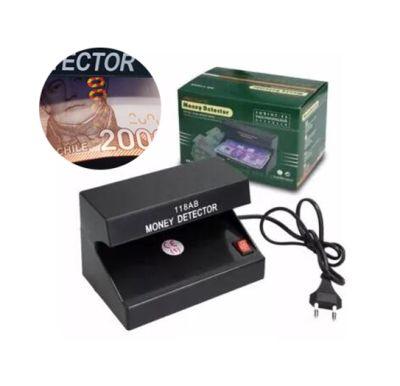 Maquina Detectora Billetes Falsos con Luz Ultravioleta