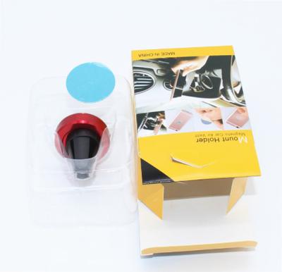 Soporte Holder Porta Celular Magnetico Rejilla Ventilacion