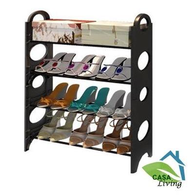 Organizador De Zapato 24 Calzados