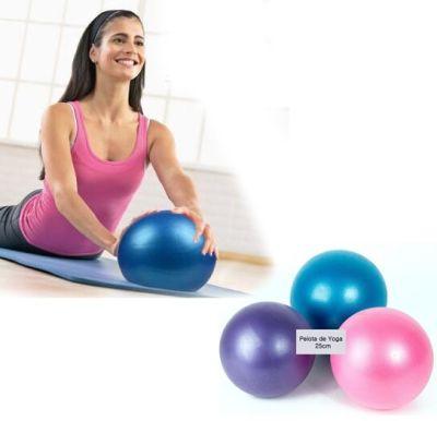 Pelota Balon 25cm Yoga Pilates