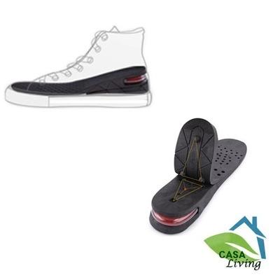 Plantilla de zapato 7cm