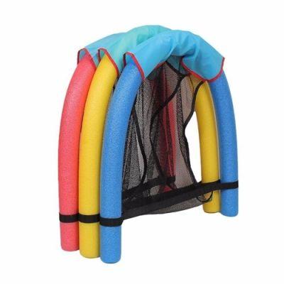 Silla de fideo flotador para piscina
