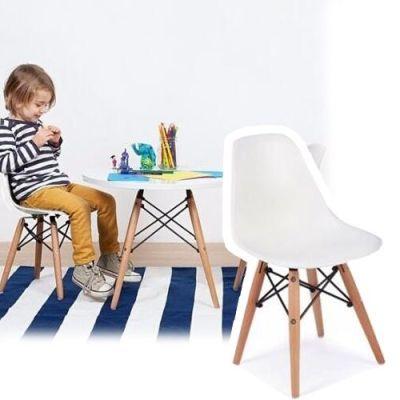 silla eames de niño