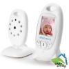 Cámara Monitor Para Bebé Con Micrófono