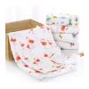 Manta Toalla Para Bebé Con Diseño