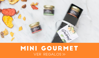 Regalos Mini Gourmet