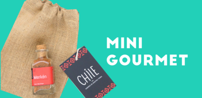 Mini Gourmet