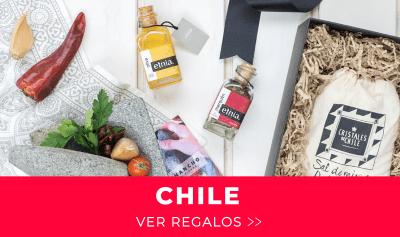 Regalos Chile