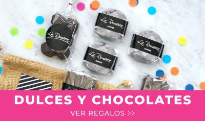 Regalos Dulces y Chocolates