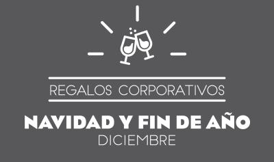 Regalos Corporativos Fin de Año