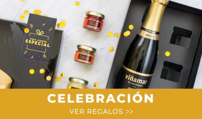 Regalos Celebración